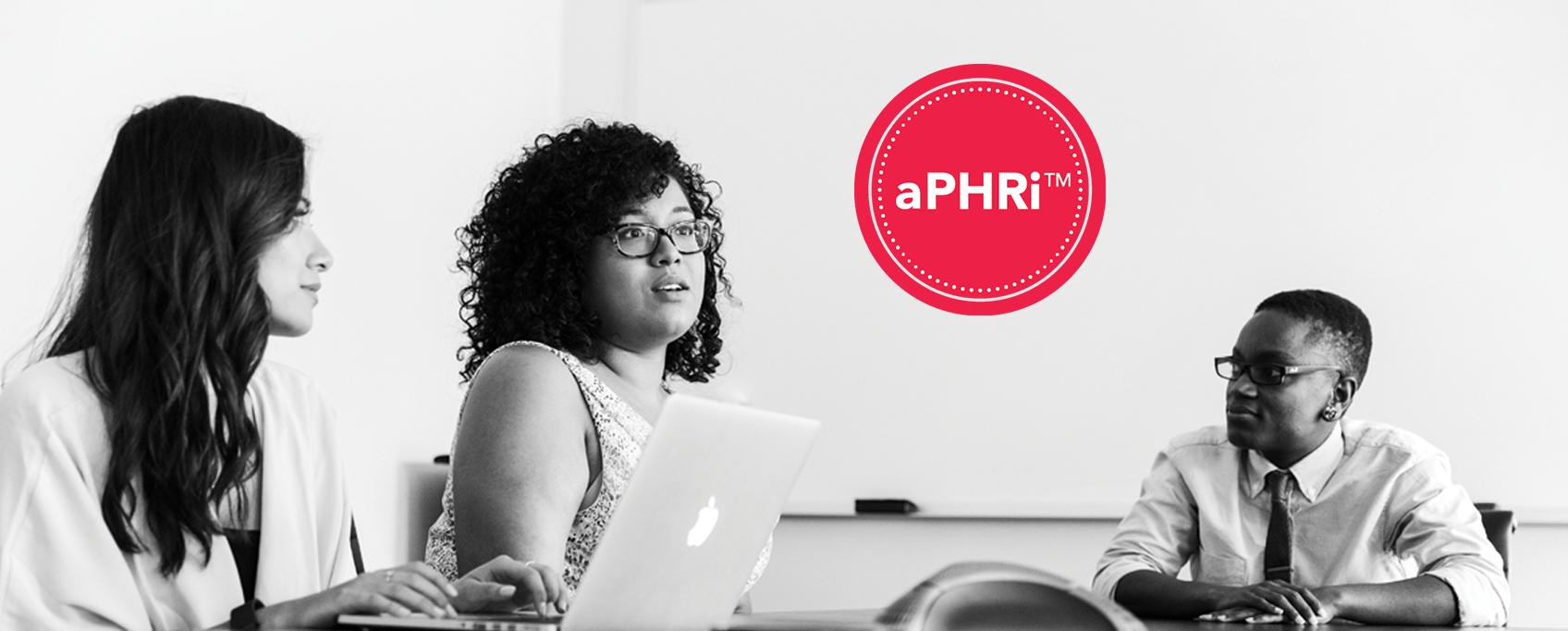 Home page hrci aphri pilot program registration now open xflitez Choice Image