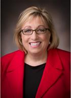 Kathy Claytor Headshot