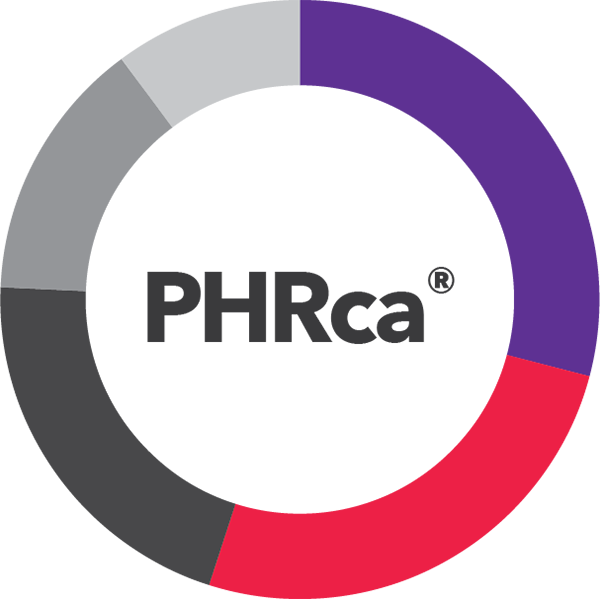 PHRca | HRCI